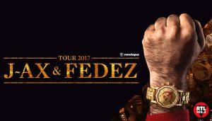 J-ax Fedez Tour